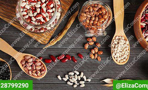 بازار جهانی حبوبات ایرانی