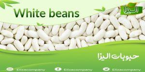 white beans min