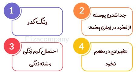 فروش با کیفیت نخود کرمانشاه